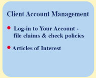 Client Account Management